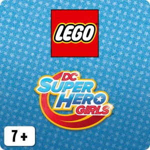 LEGO® DC Super Hero Girls