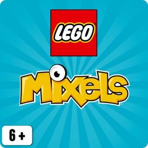 LEGO® Mixels